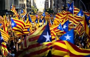 Каталония, референдум, мир, Испания, независимость