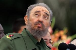Фидель Кастро, Куба, политика, общество
