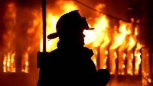 Дружковка, машзавод, пожар, убытки, катастрофа, общество, происшествия, новости Украины