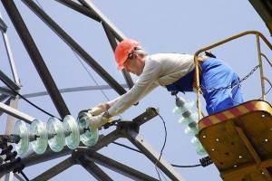 Крым, энергоснабжение в Крыму, происшествия, Симферополь