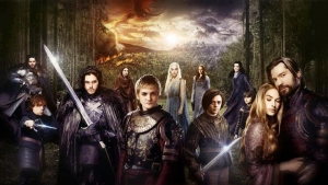 Игра престолов, утечка, шоу-бизнес, криминал