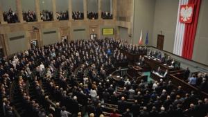 Польша, гуманитарка, конвой, власти, Донбасс