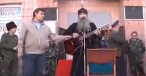 Украина, Донбасс, ДНР, ЛНР, Поп, Боевики, Песня.