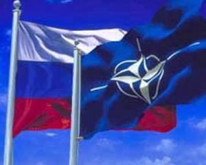 НАТО, Россия, восточная Украина