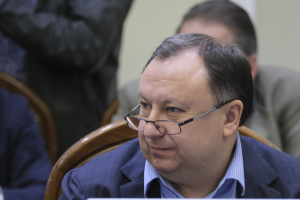 Княжицкий, ГБР, Бабиков