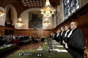 гаагский трибунал, россия, донбасс, украина