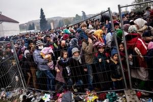ес, турция, мигранты, беженцы, переговоры по мигрантам, эрдоган, политика