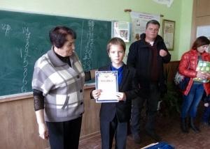 Житомир, Кирилл Кучерук, макулатура для ребенка с ДЦП