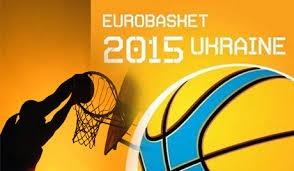 спорт, Евробаскет-2015