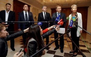 новости украины, новости донецка, юго-восток украины, переговоры в минске, ситуация в украине