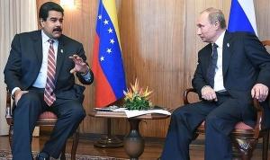 венесуэла, мадуро, протесты, майдан, россия, путин, нефть, новости каракаса