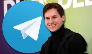 Telegram, Роскомнадзор, Павел Дуров, Запрет