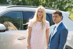 украина, шоу-бизнес, вера брежнева, съемки кино, 8 лучших свиданий, 95 квартал