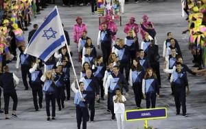 Расистский скандал на Олимпиаде в Рио: ливанская сборная не пустила в свой автобус израильскую
