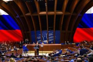 Россия, ПАСЕ, Минские соглашения