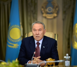 казахстан, политика, назарбаев, общество