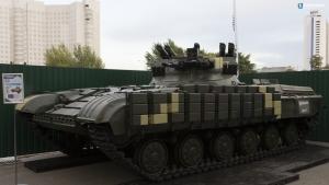 """Украина, """"Укроборонпром"""", Боевая машина, """"Страж"""", Танки"""