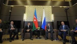 Карабах, Армения, Азербайждан, Путин