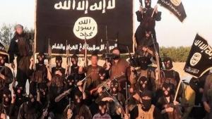 Сирия, Исламское государство