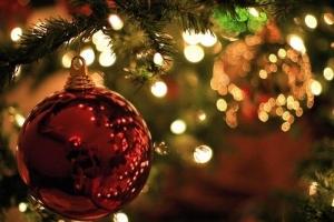украина, общество, праздники, новый год, рождество