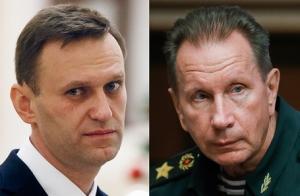 кремль, путин, зачистка, золотов, росгвардия, навальный, россия