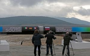 """Путин, Россия, Венгрия, Сербия, Южный поток, """"Газпром"""", российский газ, экономика, политика, Европа"""