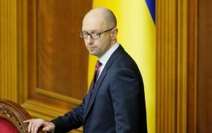 мвф, украина, транш, новое правительство, арсений яценюк
