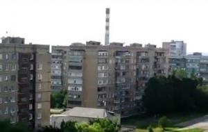 Крамоторск, зона ато, новости украины, армия украины, беспилотник, сирена в городе, взрывы в Краматорске