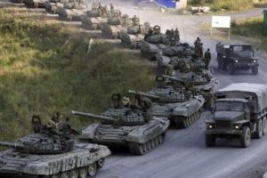 Украина, Госпогранслужба, Задержание, Российская военная техника, Граница