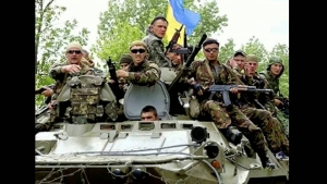 новости украины, армия украины, петр порошенко, арсений яценюк, видео