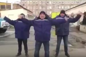 луганск, лнр, реклама, скандал, соцсети, оккупация
