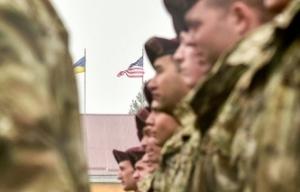 пентагон, обучение украинских военных, министерство обороны, яворовский полигон, украина