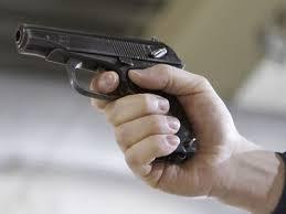 Крис, Браун, стрельба, полиция, расстрел, оружие