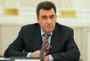 Секретарь, СНБО, Данилов, Донбасс, ОРДЛО, Жители, Паспорта, Списки, Россия