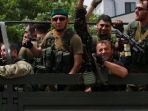 александр захарченко, рамзан кадыров, ахмед закаев, донбасс, чеченцы, конфликт