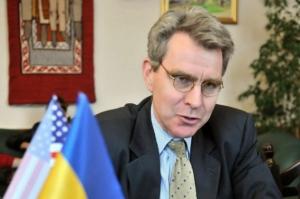 """Джефри Пайетт, посол, США, Россия, Украина, """"Панцирь-С1"""", ПВО, Восток Украины"""