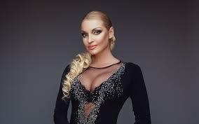 Анастасия Волочкова, Бари Алибасов, балерина, танцовщица, продюсер, известная личность, соцсети, отравление, больница, слезы
