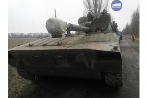 ДНР, ато, восток украины, донбасс, происшествия, отвод орудий, тымчук
