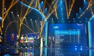 Евровидение-2016, второй тур, полуфинал, общество, видео, Украина