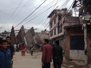непал, землетрясение, общество, происшествия