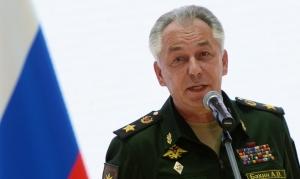 Россия, армия России, Аркадий Бахин, Росатом, Министерство обороны РФ. политика, общество