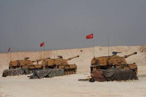 сирия, турция, война, россия, контрнаступление, асад