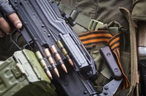 Донбасс, боевик, смерть, террорист, ДНР, армия