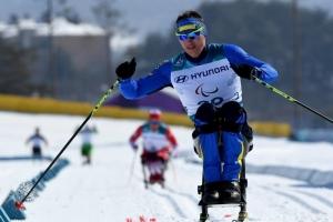 украина, спорт, паралимпиада, южная корея, медали