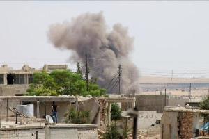 сирия, идлиб,  авиаудары, война в сирии, асад, путин, армия россии, терроризм, фото, хама, сирийская оппозиция