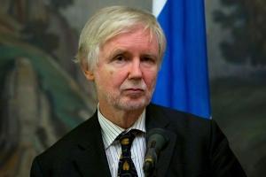 МИД Финляндии, Эркки Туомиойя, переговоры в Минске, нормандская четверка, мир в Украине, АТО