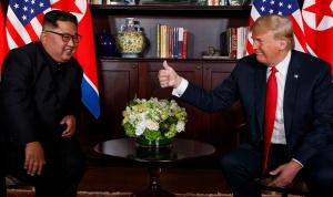 Мир, КНДР, Трамп, Пхеньян, Ким Чен Ын, Переговоры, Вашингтон, США.