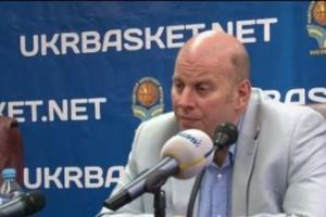 Баскетбол, Михаил Бродский., украинский баскетбол