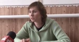 ровенская область, ровно, украина, происшествия, учительница, школа