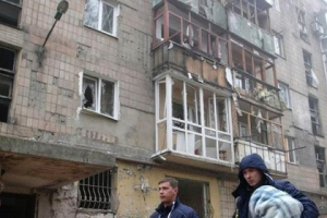 Донецк, ДНР, отопление, общество, дома, АТО, армия Украины, ВСУ, Донбасс, восток